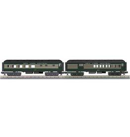 MTH - Rugged Rails 3069174 - PASSENGER N.Y.C. COMBO/DINER