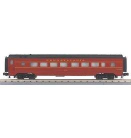 MTH - RailKing 3067648 - PASSENGER PRR COACH 60' STREAM