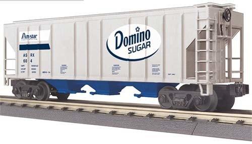 MTH - RailKing MTH Domino Sugar Hopper 30-75488