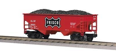 2097415	 - 	Hopper Car FRISCO