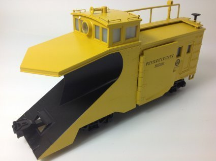 2098801 - Snow Plow P.R.R.