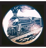 CUSTOM 26214 - B&O Locomotive