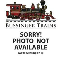 3079729 - PASSENGER TRUCK W/COUPLER