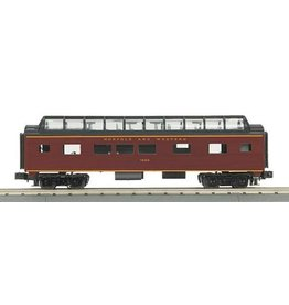 MTH - Rugged Rails 336026	 - 	PASSENGER VISTA N & W