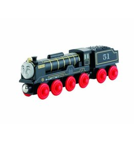Thomas the Tank HIRO - Wooden Thomas the Tank - Fisher Price
