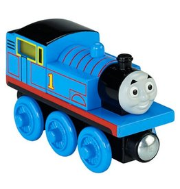 Thomas the Tank LIGHT-UP REVEAL THOMAS - Wooden Thomas the Tank - Fisher Price