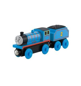 Thomas the Tank EDWARD - Wooden Thomas the Tank - Fisher Price