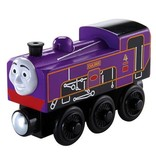 Thomas the Tank CULDEE - Wooden Thomas the Tank - Fisher Price