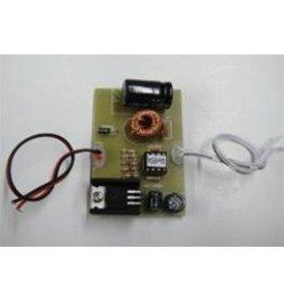 Miller Engineering 4804 - CONVERTER MODULE 4.5VDC