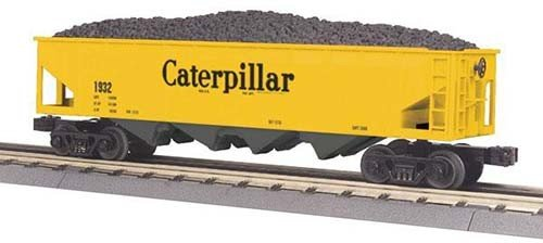 3075245	 - 	HOPPER CAT W/COAL
