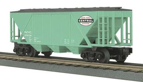 MTH - RailKing 337506 - HOPPER N.Y.C 3 BAY