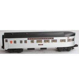 MTH - RailKing 1306070 - BAGGAGE CAR PRR STREAMLINE