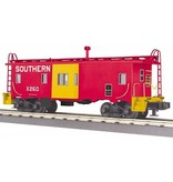 MTH - RailKing 30-77294 O Gauge RailKing Bay Window Caboose Southern