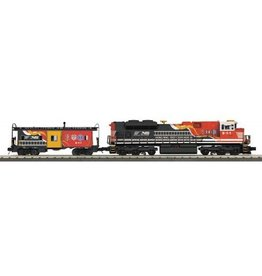 MTH - Premier 30203611 - Norfolk Southern SD70ACe Imperial Diesel Freight Set 3.0
