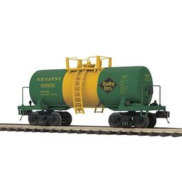 MTH - Premier 20-96735 Reading 8000 Gallon Tank Car