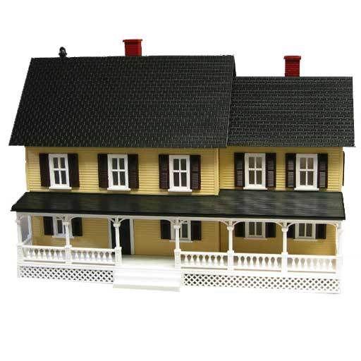 3090330 - Country House TAN DK.BROWN