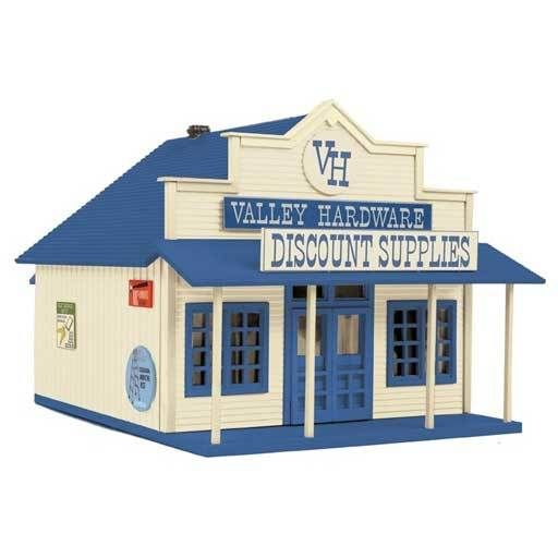 3090299	 - 	Country Store Valley Hardware