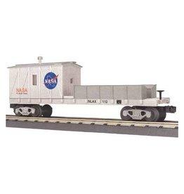 MTH - RailKing 3079388 - CRANE TENDER NASA