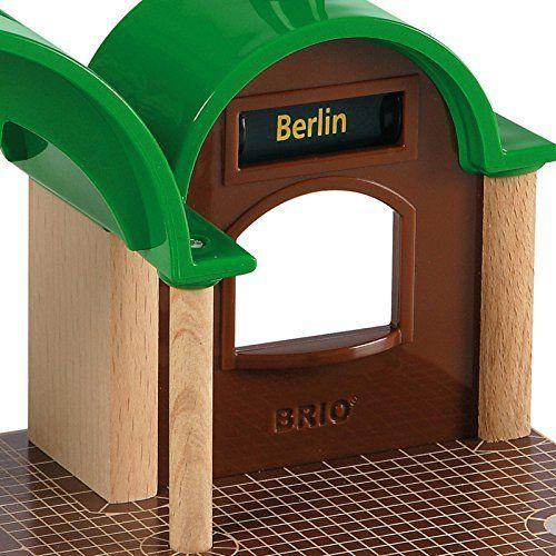 BRIO SPEAKING STATION