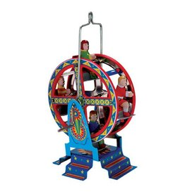 Schylling 2111	 - 	PENNY TOY FERRIS WHEEL