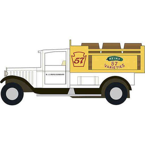 K-Line 94569 - K-LINE KRUISERS HEINZ 57 - Pickles