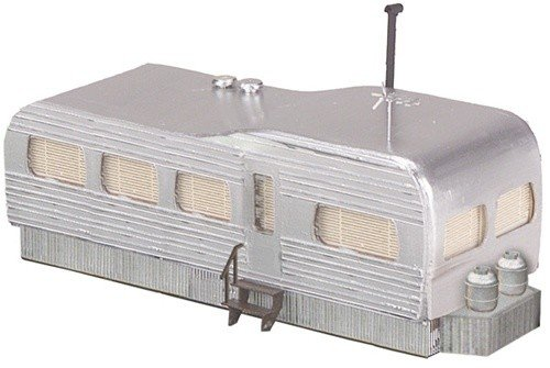 3090005 - Stainless Mobil Home