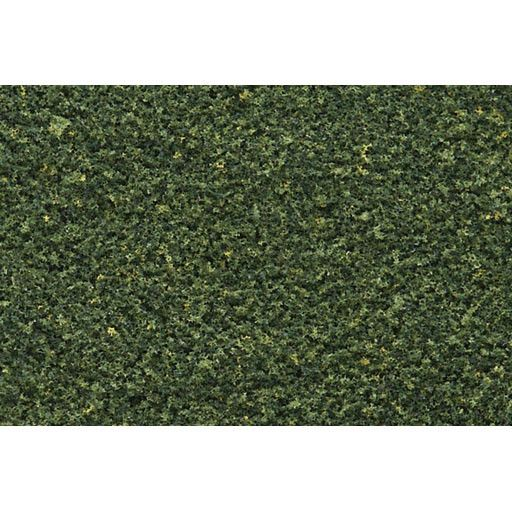 Woodland Scenics 1349	 - 	BLENDED TURF GREEN BLEND