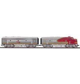 MTH - HO 80-2185-0 - F-3 A/B Diesel Set (DCC READY)