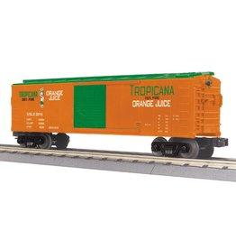 MTH - RailKing Tropicana Box Car