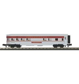 MTH - RailKing 30-67913 PRR 60' Streamlined Observation Car