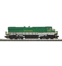 MTH Southern ES44AC Imperial Diesel Engine