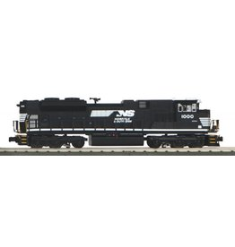 MTH - RailKing Norfolk Southern SD70ACe Diesel Engine 30-20367-1