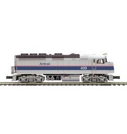 MTH - Premier F40PH Amtrak Diesel 20-20683-1