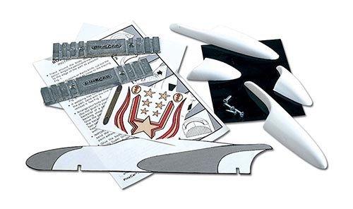 414 - PINECAR STARFIRE DESIGNER KIT