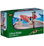 BRIO BRIO - LIFTING BRIDGE