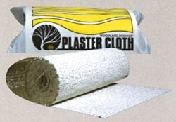 1203	 - 	PLASTER CLOTH