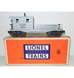 Lionel 6419 - LIONEL LINES DL&W 6419