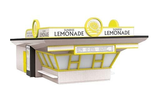 3090056	 - 	SUNSHINE LEMONADE STAND