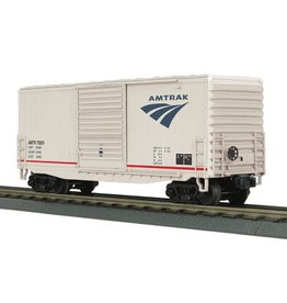 MTH - RailKing 3074649 - Box Car Amtrak