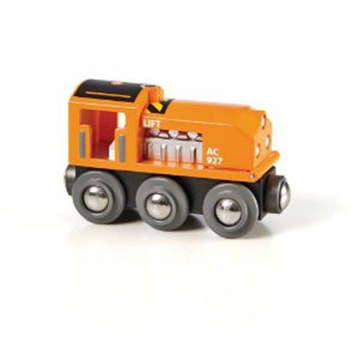 BRIO POP HOOD ENGINE