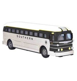 MTH - RailKing 3050059 - DIE CAST BUS SOUTHERN