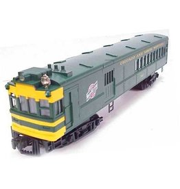 MTH - RailKing 3021591	 - 	DOODLEBUG CHICAGO & NORTHWESTER