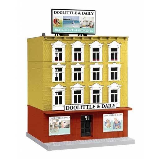 3090347 - DOOLITTLE & DAILY RETIREMENT