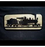 CUSTOM 26211 - Locomotive Silhouette P.R.R. E6#460