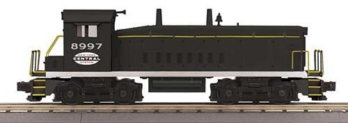 3028851	 - 	SW-9 Switcher Diesel Engine w/P
