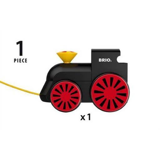 BRIO PULL ALONG ENGINE
