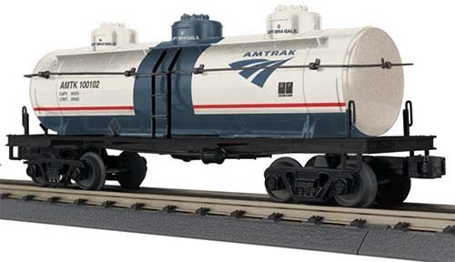3073349	 - 	Tank Car Amtrak 3 Dome