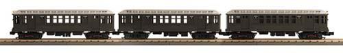 3027591 - Q Type 3-Car Subway Set