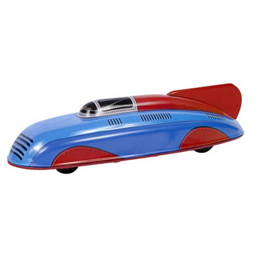 Schylling 2115 - LSR-1 RACE CAR