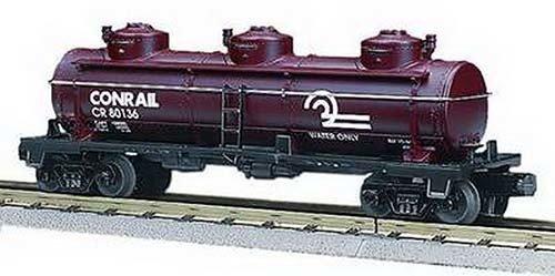 307321 - TANK CAR CONRAIL 3 DOME